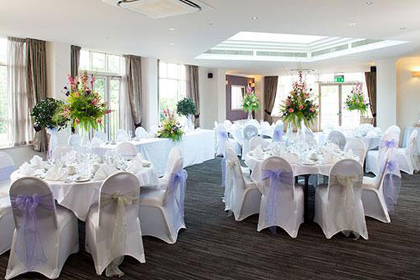 Abbey Hill Function Room